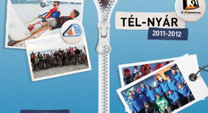 New release - K2 Winter/Summer Programs 2011/12